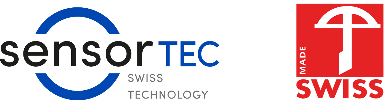 Sensortec Mit Swisslable-RGB-vector Hintergrund Transparent Web